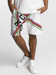 Short TourdAfrique White M