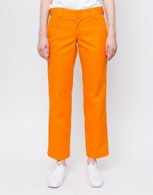 Dickies Slim Straight Work Energy Orange 28/30