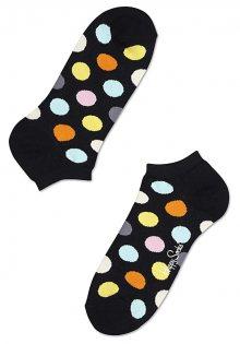 Big Dot Ponožky Happy Socks | Černá | Pánské | 36-40