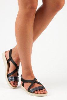 VINCEZA Dámské sandály YQ518-13305B