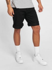 Short Crush in black 40