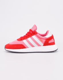Adidas Originals I-5923 Chalk Pink/ Footwear White/ Bold Orange 38
