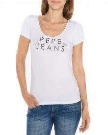 Brent Triko Pepe Jeans | Bílá | Dámské | XS