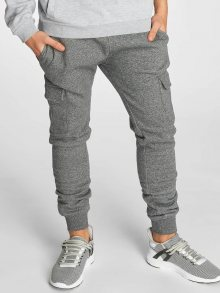 Sweat Pant Huaraz in grey M