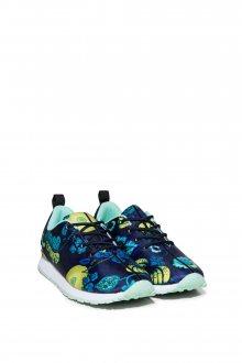 Desigual barevné sportovní boty Rubber Sole Luminescent