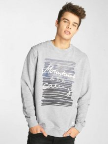 Jumper Seaside in grey M