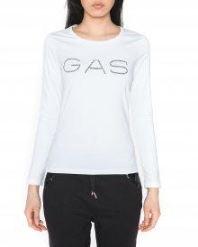 Girl Gas Stick Triko GAS | Bílá | Dámské | XXS