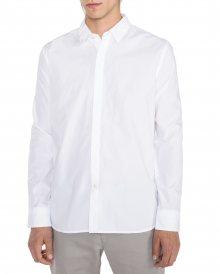 Minimo Košile Pepe Jeans | Bílá | Pánské | S