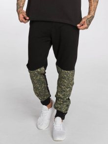 Sweat Pant Broker Black M