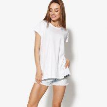 Confront Tričko Ss Willow Ženy Oblečení Trička Cf18Tsd07001 Ženy Oblečení Trička Bílá US L