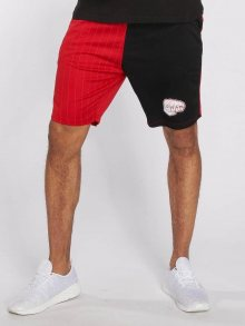 Short LosMuertos Red L