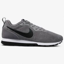 Nike Md Runner 2 Eng Mesh Muži Boty Tenisky 916774003 Muži Boty Tenisky Šedá ONE SIZE