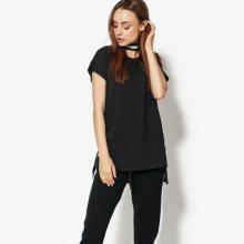 Confront Tričko Ss Willow Ženy Oblečení Trička Cf18Tsd07006 Ženy Oblečení Trička Černá US M