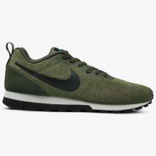 Nike Md Runner 2 Eng Mesh Muži Boty Tenisky 916774301 Muži Boty Tenisky Zelená ONE SIZE