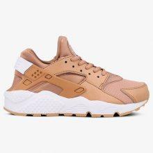 Nike Wmns Air Huarache Run Ženy Boty Tenisky 634835200 Ženy Boty Tenisky Béžová US 5,5