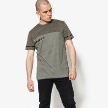 Confront Tričko Ss Cress Muži Oblečení Trička Cf18Tsm18001 Muži Oblečení Trička Zelená US L