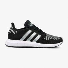 Adidas Swift Run J Dítě Boty Tenisky Cq2597 Dítě Boty Tenisky Černá US 6,5Y