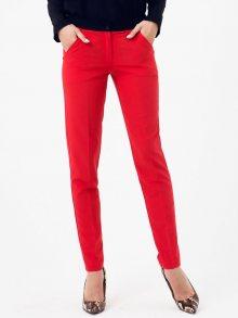 Peperuna Dámské kalhoty PE163_RED