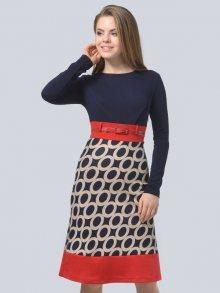 Lila Kass Dámské šaty K-020202-241
