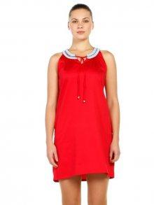 Galvanni Dámské šaty GLVSW1765941_Hot Coral