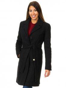 MET Dámský kabát 10DGA0656-0999_Black\n\n