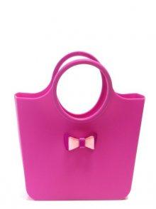 Favolla Dámská taška Bag Fucsia Papillon Fucsia Rosa\n\n