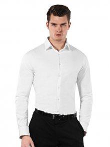 Vincenzo Boretti Pánská košile\n\n