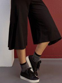 Y-London Dámské tenisky 569-8-1006_071-Black