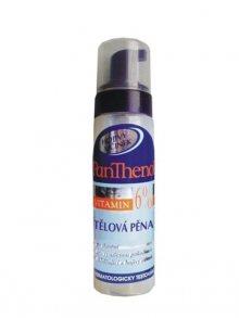 VIVACO Panthenol pěna 6%, 150 ml\n\n