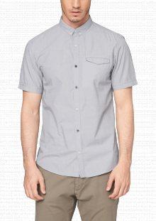 s.Oliver Pánská košile 226755_504ca šedá