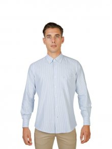 University of Oxford Pánská košile OXFORD_SHIRT-BD-LIGHTBLUE\n					\n