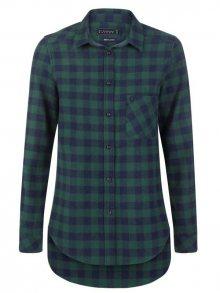 Sir Raymond Tailor Dámská košile SI9633409_Green/Navy