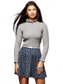 Yumi Dámská sukně YM368C_Blue\n\n