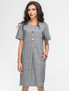Jet Dámské šaty 1049.1-5554_gray