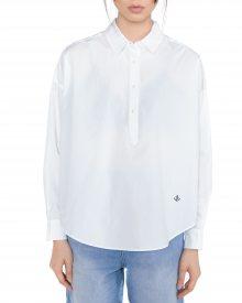Košile Scotch & Soda | Bílá | Dámské | L