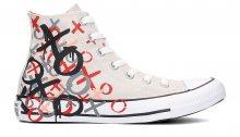 Converse Chuck Taylor All Star Bleeding Love Print Multicolor C159713