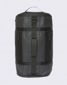 Enter Research Hiker Black Waterproof/ Black Heavy Nylon/ Black Leather