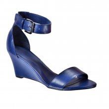 Blancheporte Páskové sandály modrá 36