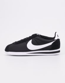 Nike Classic Cortez Nylon Black/White 42
