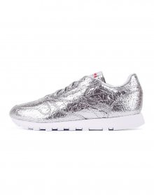 Reebok Classic Leather HD Silver Met / Snowy Grey / Primal Red / White 38,5