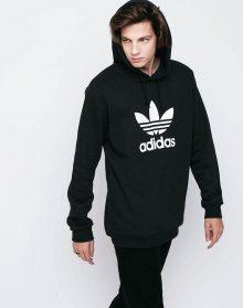 Adidas Originals Trefoil Black M