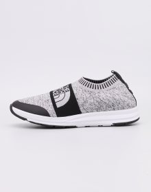 The North Face NSE Traction Knit Heather Grey/TNF White 42