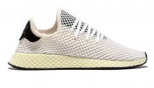 adidas Deerupt Runner bílé CQ2629