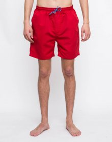 RVLT 5917 SHORTS Red L