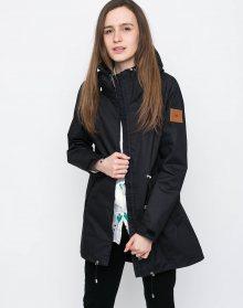 Makia Fishtail Black L