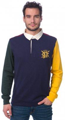 Chaps Polo tričko KCP08CCP07_aw15 S vícebarev\n\n