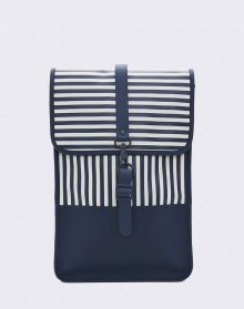 Rains LTD Backpack Mini 69 Distorted Stripes