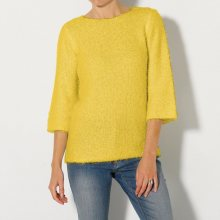 Blancheporte Jemný pulovr anýzová 34/36