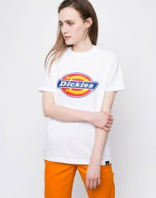 Dickies Horseshoe White L