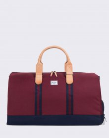 Herschel Supply Novel Windsor Wine/Peacoat